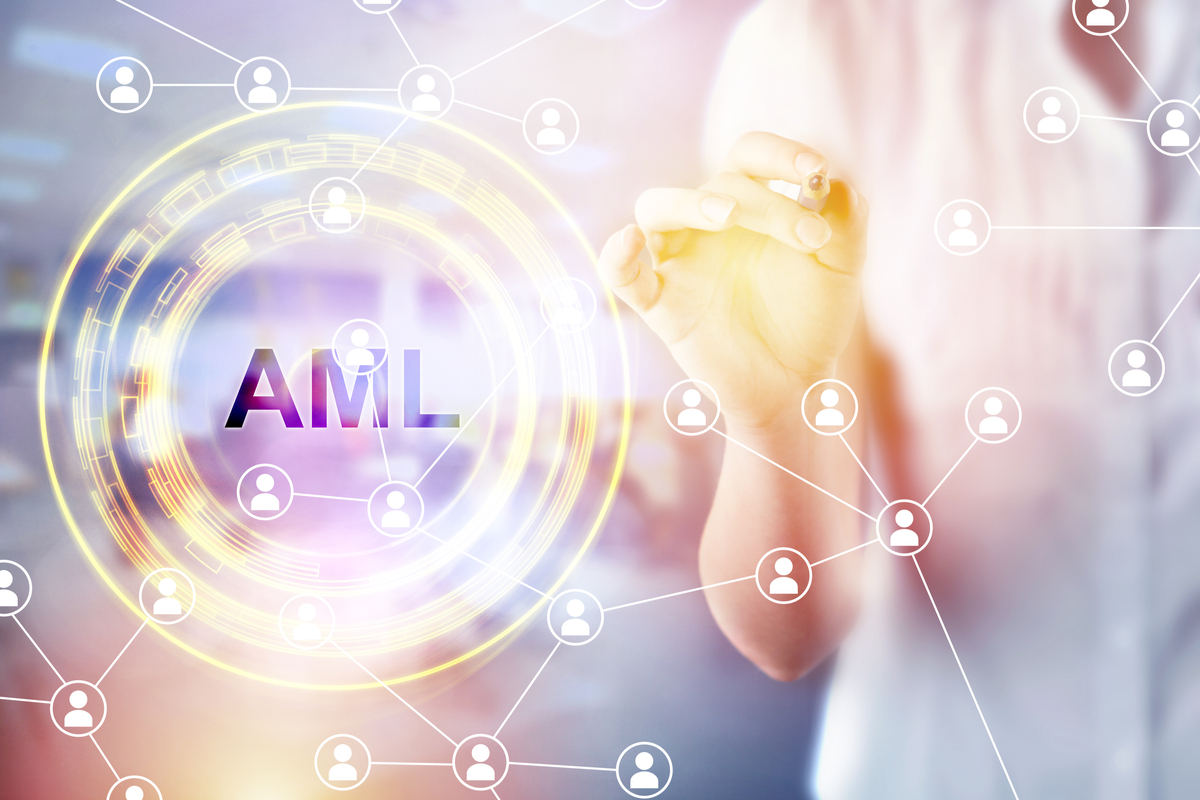 AML Checks with Creditserve